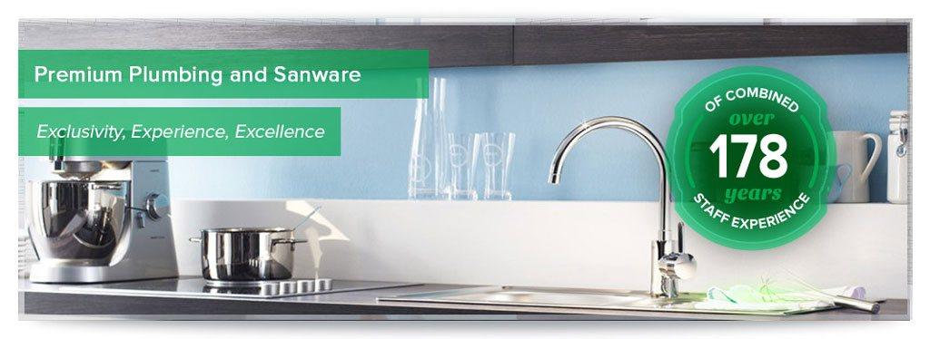 Premium Plumbing and Sanware