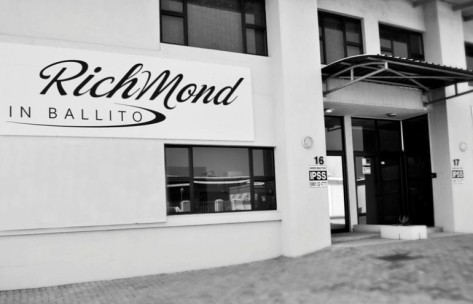 Richmond Building in Ballito
