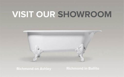 Visit Our Showroom Bath