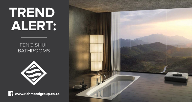 How To Create Beautiful Feng Shui Bathrooms