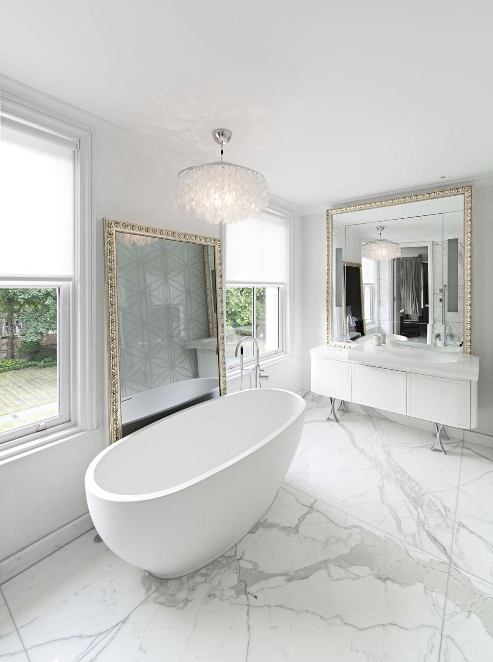 30 Marble Bathroom Design Ideas 18 Richmond Group