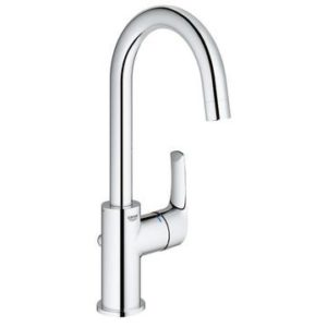 Eurosmart 2015 OHM basin high spout