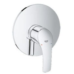 GROHE EUROSMART SINGLE-LEVER SHOWER MIXER, CHROME