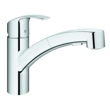 Grohe - Eurosmart Pt Sink Mixer
