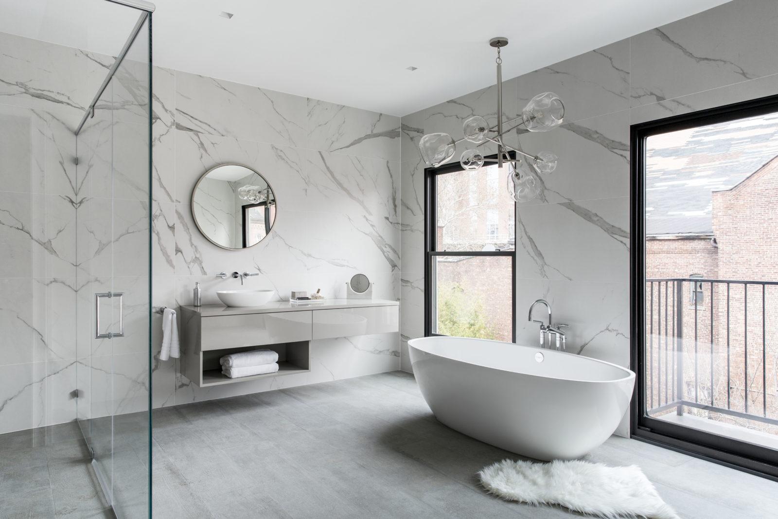 Barcelona Bath - Victoria & Albert