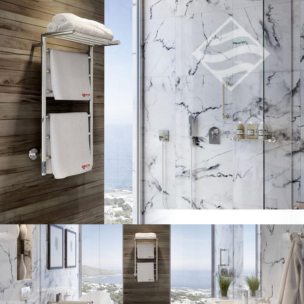 Bathroom Butler's 4600 series.