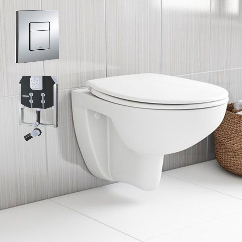 Grohe Combo Special