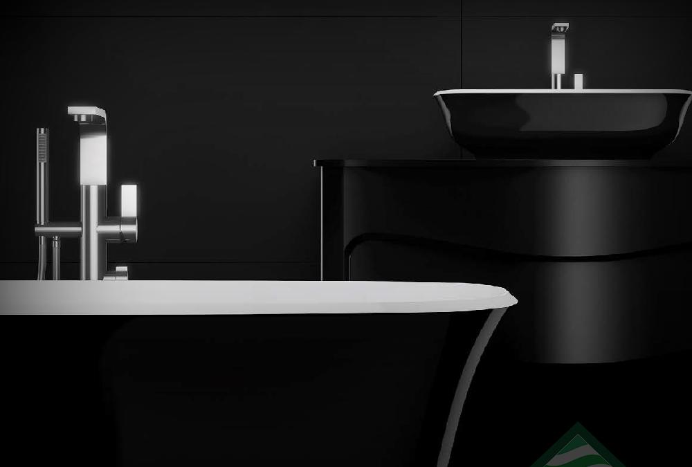 An introduction on Victoria + Albert baths and basins
