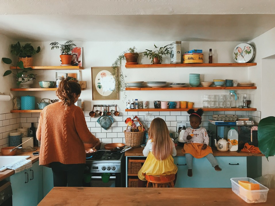 Redesigning your kitchen?